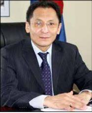 マンライジャブ氏:原子力安全保障に関する 各条約に加盟すべき