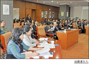 ASEM主催、各大学に協力を呼びかけ