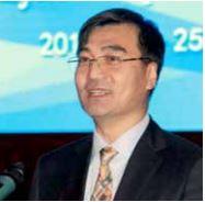 ザミーンウーデで中国領事館が開館