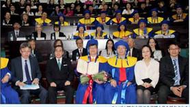 ノーベル物理学賞受賞者・名古屋大学特別教授 天野浩さん:モンゴルは若い国、未来への展望が大いに期待できます