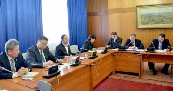 第9回アジア欧州議員議会