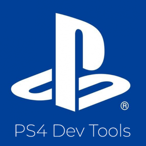 PS4 dev tools