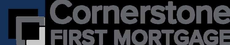 Cornerstone First Mortgage