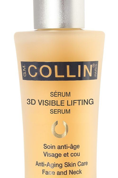 3D VISIBLE LIFTING SERUM ​3D 顯著收緊面霜