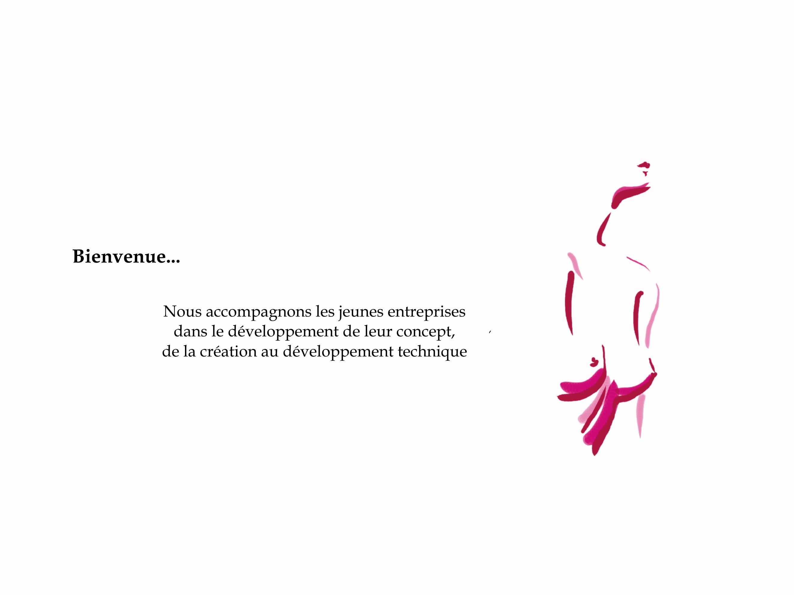 Atelier du Dessous accompagne le lancement de nouveaux concepts