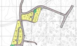 Detaljreguleringsplan boligområde