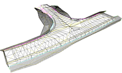 Detaljprosjektering kryss RV.40