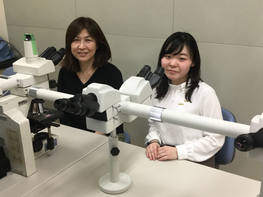 旭川医科大学病理学講座 谷野美智枝教授 就任インタビュー
