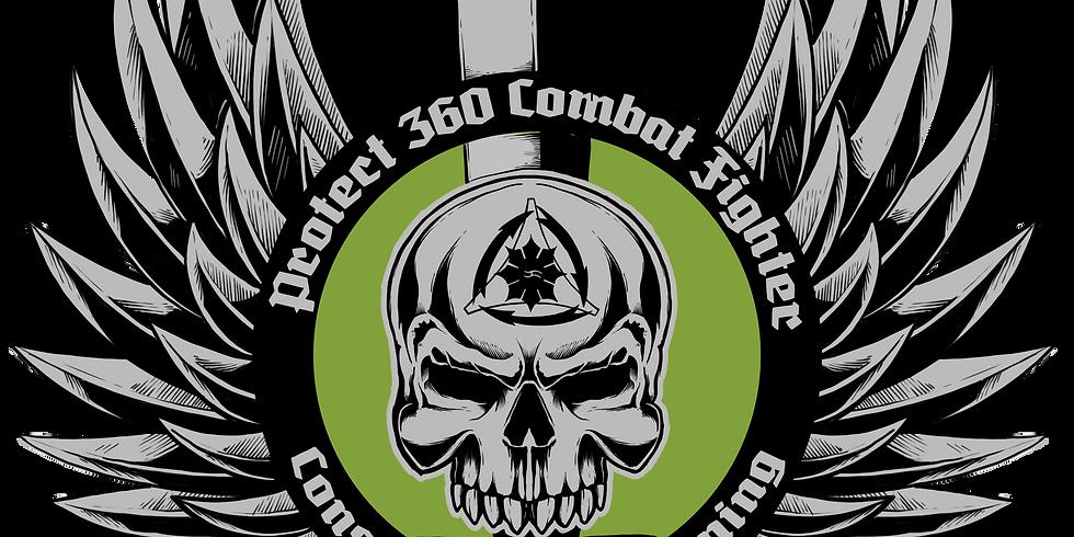 Combatfighter Series Teil 7/12