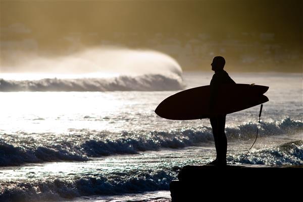 Esporte 022-Surfista