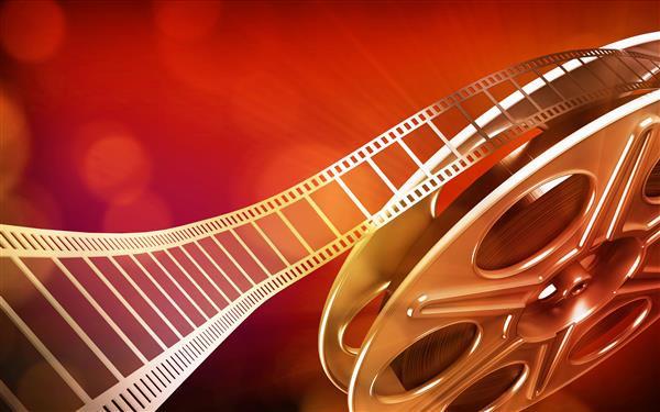 Cinema 009-Rolo filme
