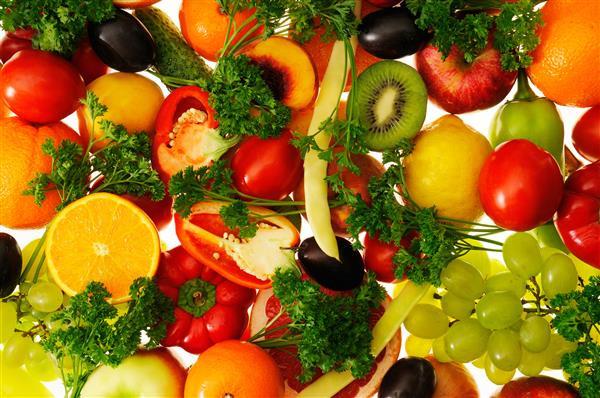 Gastronomia 014-Frutas, verduras e legumes
