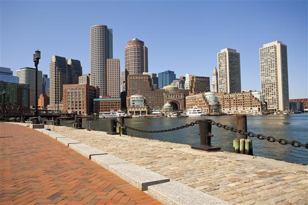 Cidade 093-City of Boston