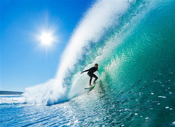 Esporte 055-Surf