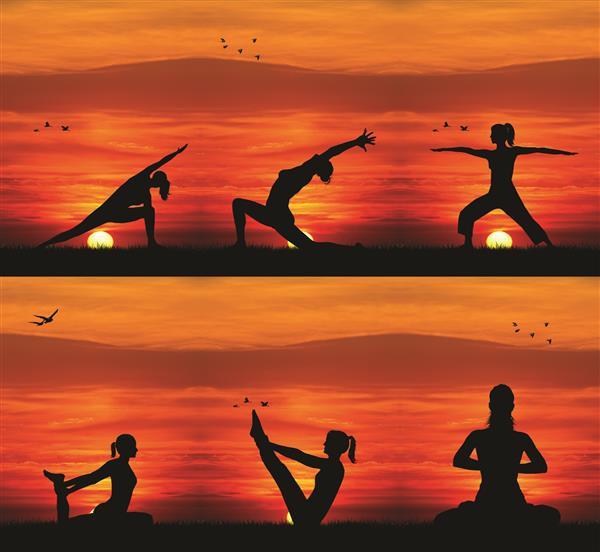 Esporte 083-Yoga