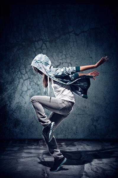 Esporte 078-Street Dance