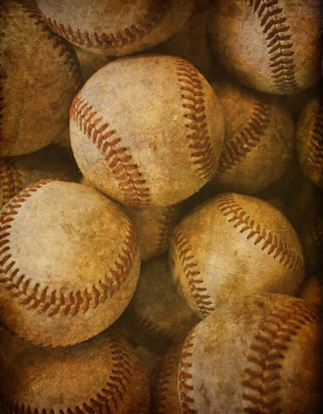 Esporte 056-Beisebol