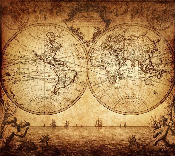 Mapa 014- Caravelas