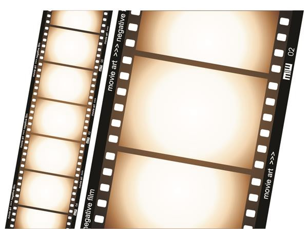 Cinema 022-Película filme vertical