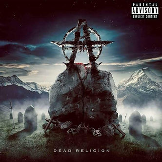Dead Religion Album Cover