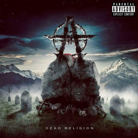 Align The Tide : Dead Religion (19/09/19)