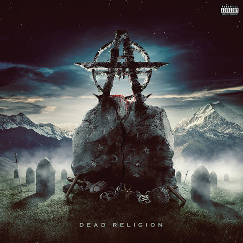 DEAD RELIGION OUT NOW!