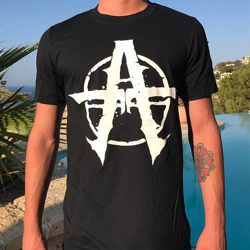 Align The Tide Emblem Double Sided (Black)