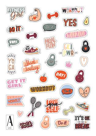 Stickers GET INTO SHAPE ArtWorks & CutLines-01.jpg