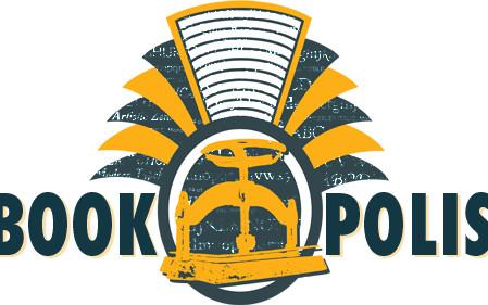 Asheville Bookworks: BookOpolis 2014