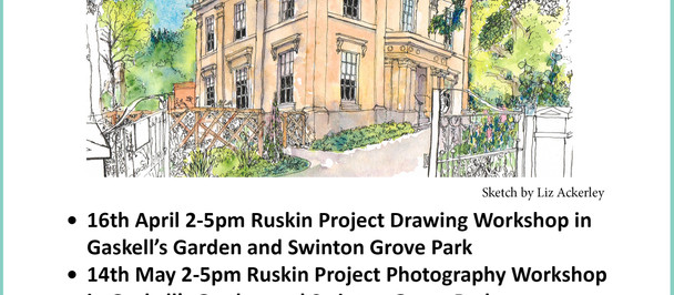 Celebrating Ruskin
