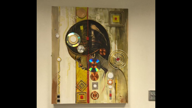 Chuck Gallery