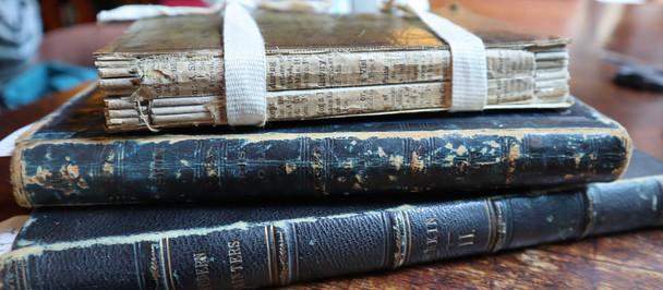 Reading Ruskin