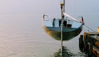 varo alaggio barche a vela e motore lago di garda