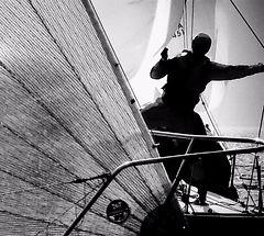 barche a vela regata lago di garda