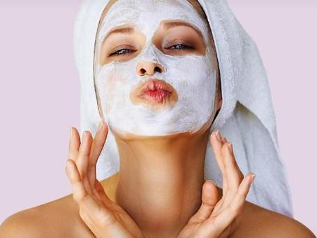 3 Easy Steps For Skincare During The Lockdown