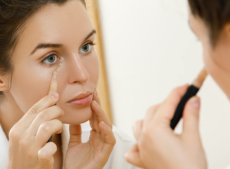 10 BAD HABITS THAT MIGHT BE RUINING YOUR SKIN