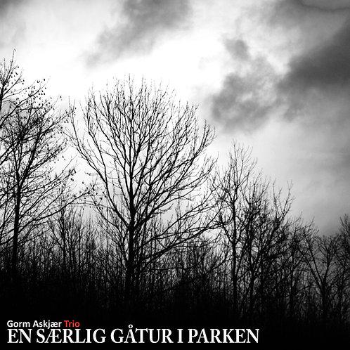 DIGITAL EP: En Særlig Gåtur I Parken