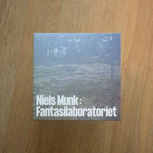 LP: Fantasilaboratoriet