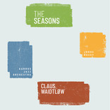 Claus Waidtløw & Aarhus Jazz Orchestra / The Seasons
