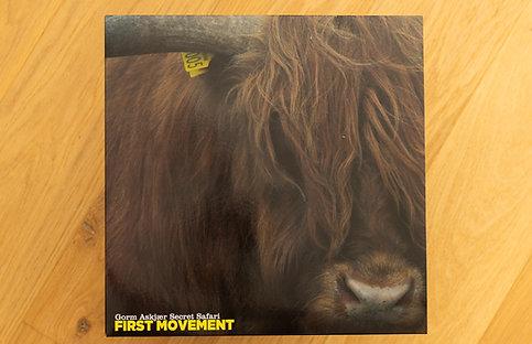 LP: First Movement