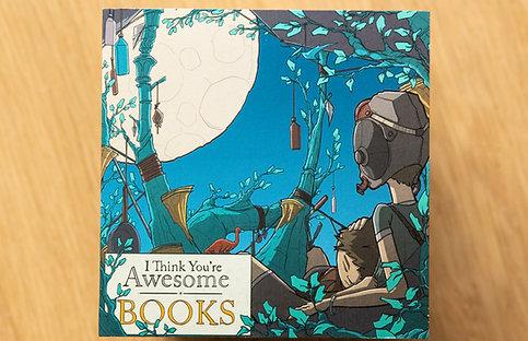 CD: Books