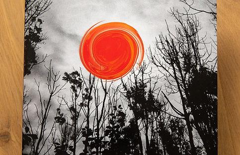 LP: Blodmånen og Dig
