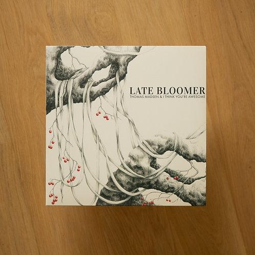 LP: Late Bloomer