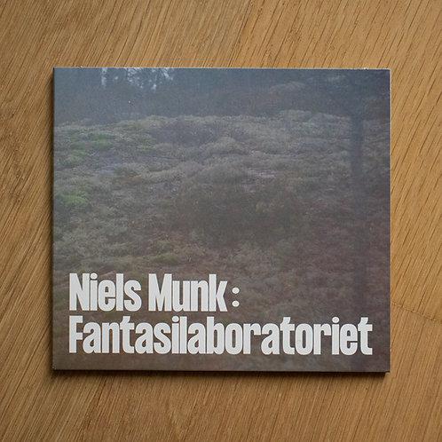 CD: Fantasilaboratoriet