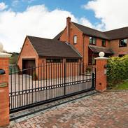 Ashford Sliding gate