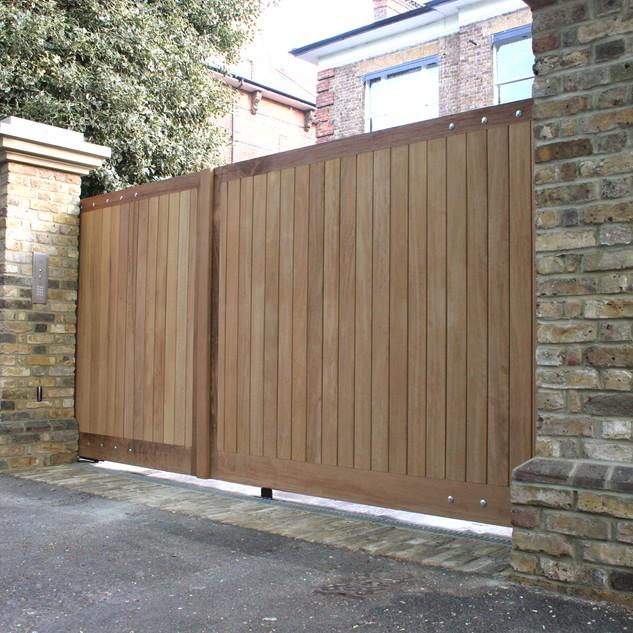 Windsor Gates