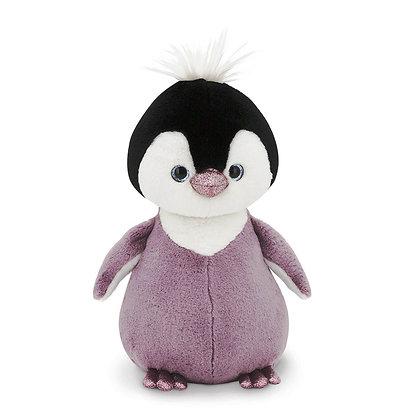 Пушистик Пингвинёнок 35 см., сиреневый