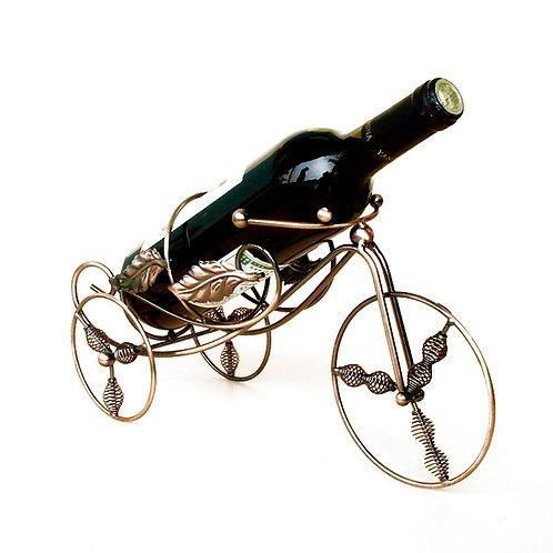 """Подставка для бутылки """"Велосипед"""", 30 см."""