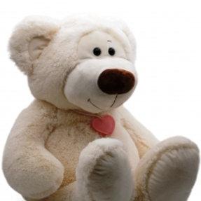 Мягкая игрушка Мишка Оскар 90 см.