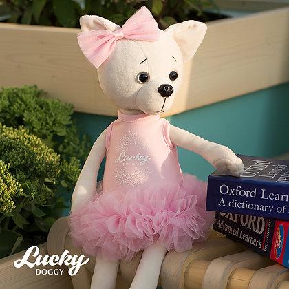 Lucky Lili: Грация 25 см.